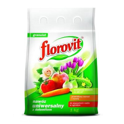 Florovit universal cu dolomit 1kg