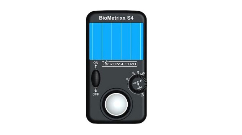 Biometrixx S4