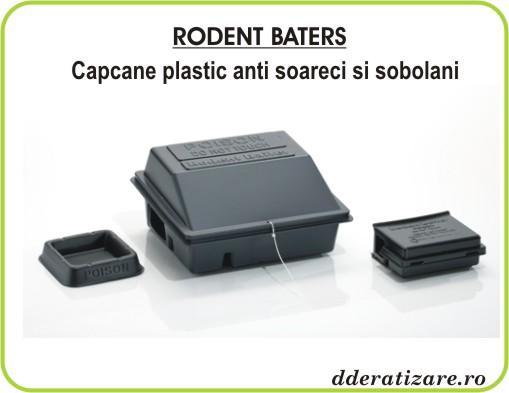 Statii de intoxicare anti-rozatoare Rodent Baiters